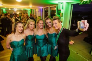 Celtic Steps & Fáilte Ireland