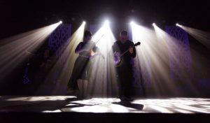 Celtic Steps Banjo & Fiddle Duet