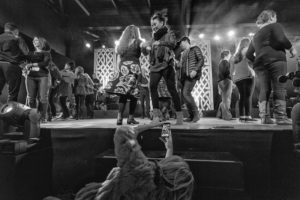 Celtic Steps Dance Lesson