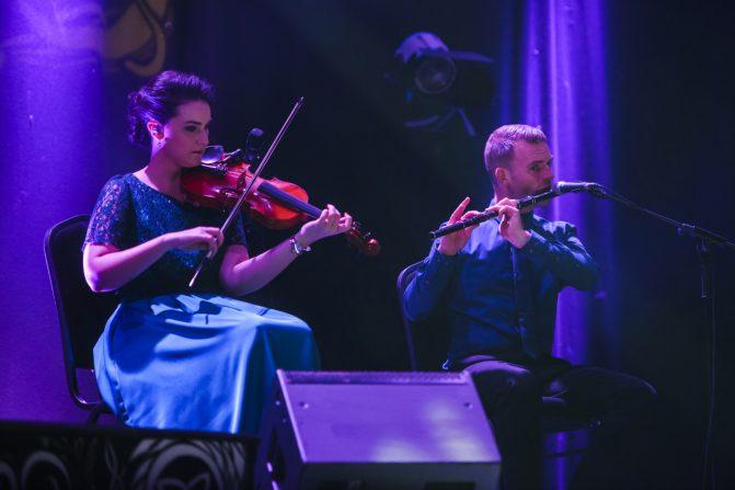 Celtic Steps Traditional Irish Music