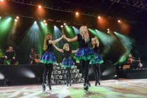 Celtic Steps Irish Set Dancing