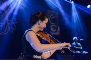 Celtic Steps Fiddle Solo