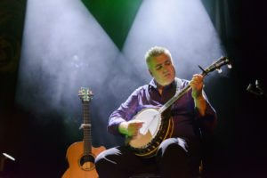 Celtic Steps Banjo Solo