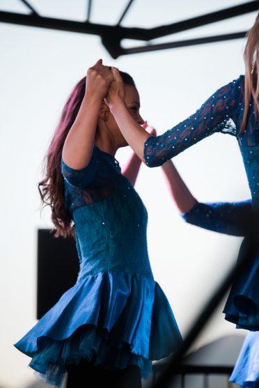 Celtic Steps The Show World Champion Irish Dancers