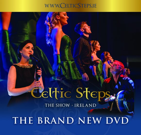 Celtic Steps The DVD