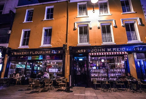 Celtic Steps - A Guide To Killarney