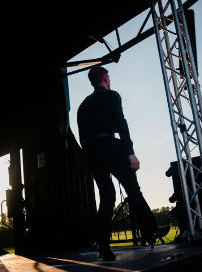 Celtic Steps Open Air Shows, Killarney Summer 2018