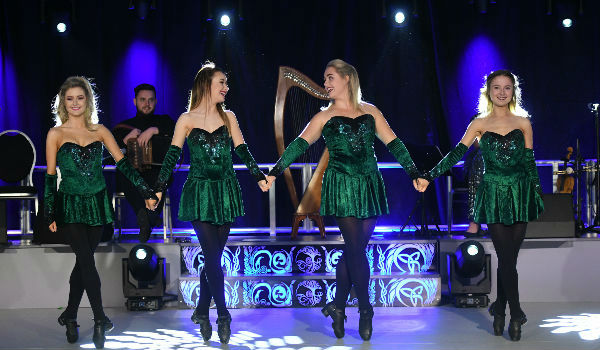 Celtic Steps Opening Night Tralee