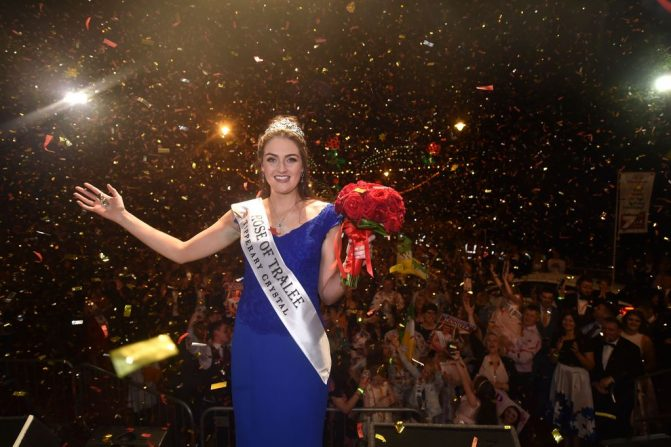 Top Ten Reasons To Visit Kerry In 2020- The Rose Of Tralee Festival