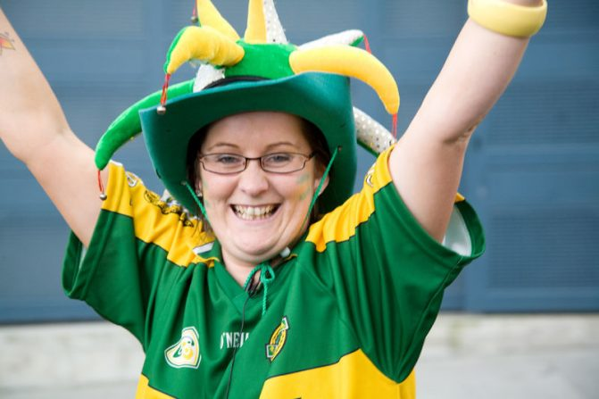 Top Ten Reasons To Visit Kerry In 2020- Munster Final Day