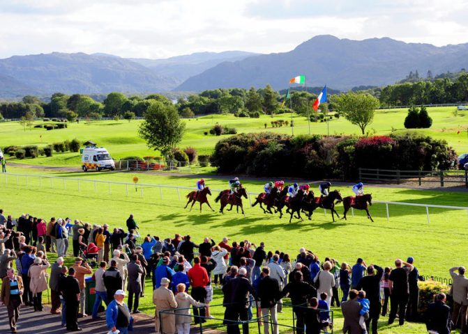 Top Ten Reasons To Visit Kerry In 2020- Killarney Racing Festival