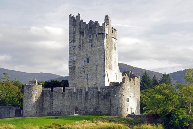 Top Ten Reasons To Visit Kerry In 2020 - Ross Castle